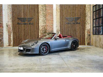 Porsche 991 911 C4 3.8i GTS CABRIO - Unieke Topwagen - <small></small> 102.900 € <small>TTC</small> - #2