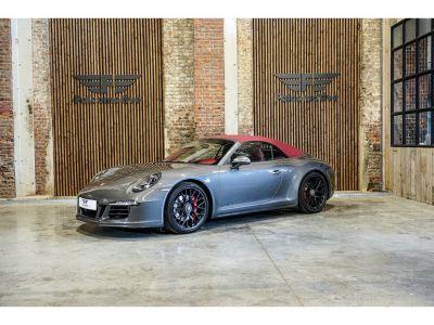 Porsche 991 911 C4 3.8i GTS CABRIO - Unieke Topwagen - <small></small> 102.900 € <small>TTC</small> - #3