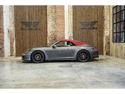 Porsche 991 911 C4 3.8i GTS CABRIO - Unieke Topwagen - <small></small> 102.900 € <small>TTC</small> - #7