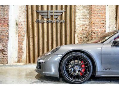Porsche 991 911 C4 3.8i GTS CABRIO - Unieke Topwagen - <small></small> 102.900 € <small>TTC</small> - #10