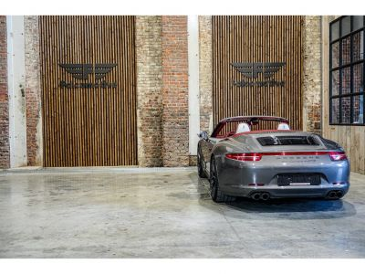 Porsche 991 911 C4 3.8i GTS CABRIO - Unieke Topwagen - <small></small> 102.900 € <small>TTC</small> - #12