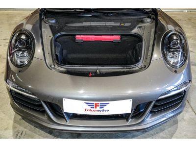 Porsche 991 911 C4 3.8i GTS CABRIO - Unieke Topwagen - <small></small> 102.900 € <small>TTC</small> - #17