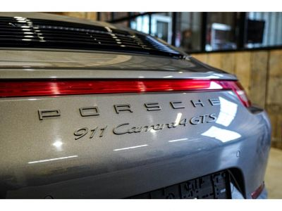 Porsche 991 911 C4 3.8i GTS CABRIO - Unieke Topwagen - <small></small> 102.900 € <small>TTC</small> - #18