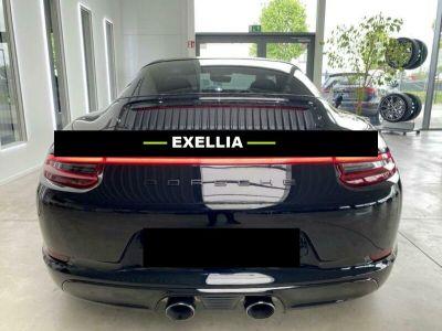 Porsche 991 911 TARGA 4 GTS  - <small></small> 137.490 € <small>TTC</small>