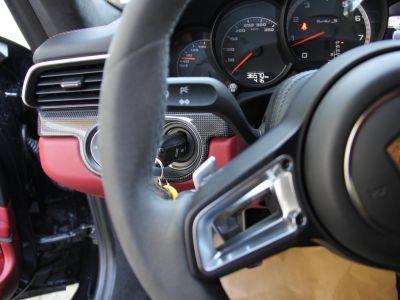 Porsche 991 911 Turbo S Phase 2 - <small></small> 129.991 € <small>TTC</small>