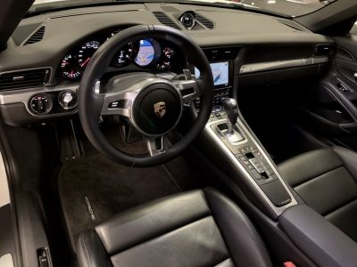 Porsche 991 911 type 991 CARRERA COUPE PDK AEROKIT CUP 8000 kms! - <small></small> 84.990 € <small>TTC</small>