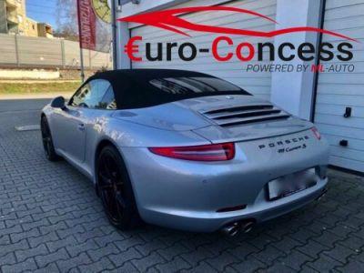Porsche 991 911/991 CARRERA S Sport-Chrono - <small></small> 80.290 € <small>TTC</small> - #2