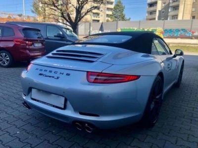 Porsche 991 911/991 CARRERA S Sport-Chrono - <small></small> 80.290 € <small>TTC</small> - #4