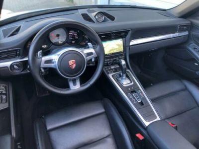 Porsche 991 911/991 CARRERA S Sport-Chrono - <small></small> 80.290 € <small>TTC</small> - #8