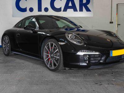 Porsche 991 991- 911 Carrera 4S - <small></small> 89.000 € <small>TTC</small> - #1