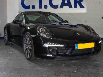 Porsche 991 991- 911 Carrera 4S - <small></small> 89.000 € <small>TTC</small> - #2