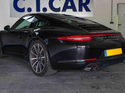Porsche 991 991- 911 Carrera 4S - <small></small> 89.000 € <small>TTC</small> - #5