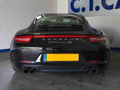 Porsche 991 991- 911 Carrera 4S - <small></small> 89.000 € <small>TTC</small> - #7