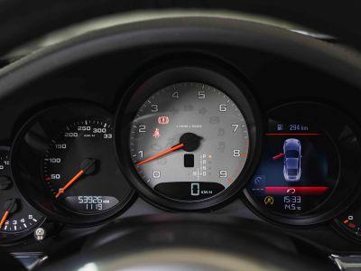 Porsche 991 991- 911 Carrera 4S - <small></small> 89.000 € <small>TTC</small> - #12