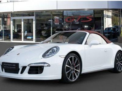 Porsche 991 991 Carrera 4S cabrio PDK - <small></small> 95.390 € <small>TTC</small> - #1