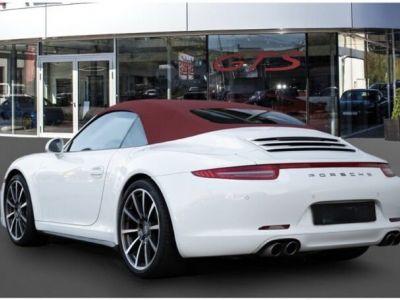Porsche 991 991 Carrera 4S cabrio PDK - <small></small> 95.390 € <small>TTC</small> - #4