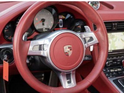 Porsche 991 991 Carrera 4S cabrio PDK - <small></small> 95.390 € <small>TTC</small> - #13