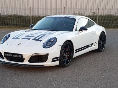Porsche 991 991 CARRERA S ENDURANCE RACING EDITION 3.0 420 CH PDK - 235 Exemplaires - 1 ère Main - <small></small> 119.991 € <small></small> - #1