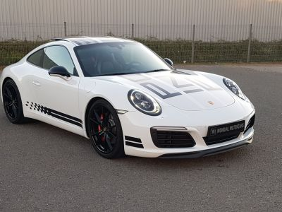 Porsche 991 991 CARRERA S ENDURANCE RACING EDITION 3.0 420 CH PDK - 235 Exemplaires - 1 ère Main - <small></small> 119.991 € <small></small> - #2