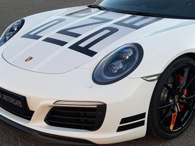 Porsche 991 991 CARRERA S ENDURANCE RACING EDITION 3.0 420 CH PDK - 235 Exemplaires - 1 ère Main - <small></small> 119.991 € <small></small> - #7