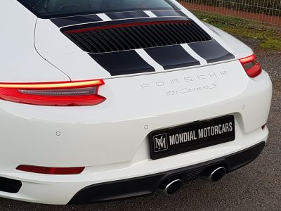 Porsche 991 991 CARRERA S ENDURANCE RACING EDITION 3.0 420 CH PDK - 235 Exemplaires - 1 ère Main - <small></small> 119.991 € <small></small> - #8