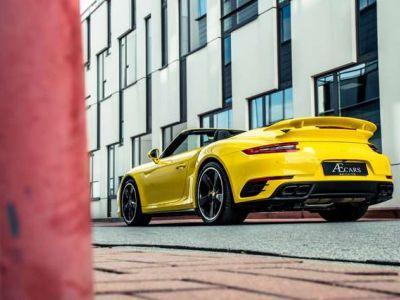 Porsche 991 991.2 TURBO S - 1 OWNER - FULL - CARBON - <small></small> 179.950 € <small>TTC</small> - #2