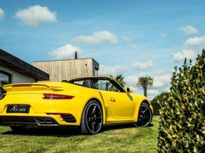 Porsche 991 991.2 TURBO S - 1 OWNER - FULL - CARBON - <small></small> 179.950 € <small>TTC</small> - #4