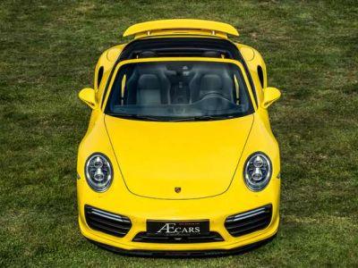 Porsche 991 991.2 TURBO S - 1 OWNER - FULL - CARBON - <small></small> 179.950 € <small>TTC</small> - #5