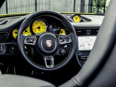 Porsche 991 991.2 TURBO S - 1 OWNER - FULL - CARBON - <small></small> 179.950 € <small>TTC</small> - #9