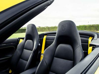 Porsche 991 991.2 TURBO S - 1 OWNER - FULL - CARBON - <small></small> 179.950 € <small>TTC</small> - #10