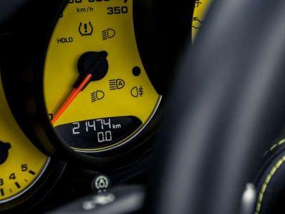 Porsche 991 991.2 TURBO S - 1 OWNER - FULL - CARBON - <small></small> 179.950 € <small>TTC</small> - #11