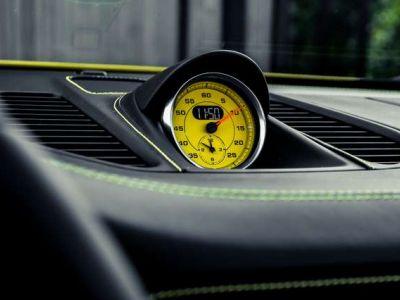 Porsche 991 991.2 TURBO S - 1 OWNER - FULL - CARBON - <small></small> 179.950 € <small>TTC</small> - #12