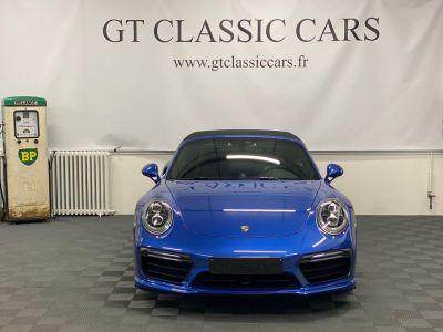 Porsche 991 991.2 Turbo S - GTC150 - <small></small> 164.900 € <small>TTC</small> - #2