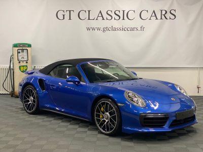 Porsche 991 991.2 Turbo S - GTC150 - <small></small> 164.900 € <small>TTC</small> - #3
