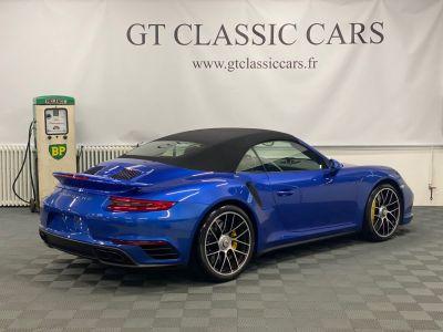 Porsche 991 991.2 Turbo S - GTC150 - <small></small> 164.900 € <small>TTC</small> - #4