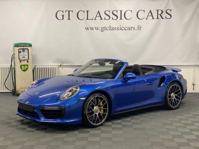 Porsche 991 991.2 Turbo S - GTC150 - <small></small> 164.900 € <small>TTC</small> - #32