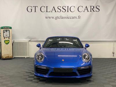 Porsche 991 991.2 Turbo S - GTC150 - <small></small> 164.900 € <small>TTC</small> - #33
