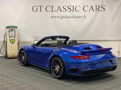 Porsche 991 991.2 Turbo S - GTC150 - <small></small> 164.900 € <small>TTC</small> - #35