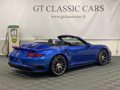 Porsche 991 991.2 Turbo S - GTC150 - <small></small> 164.900 € <small>TTC</small> - #37