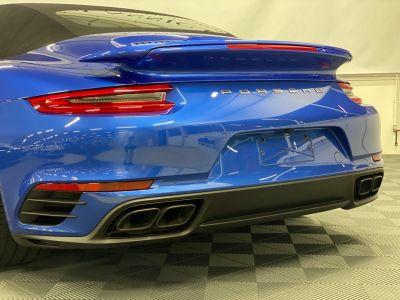 Porsche 991 991.2 Turbo S - GTC150 - <small></small> 164.900 € <small>TTC</small> - #40