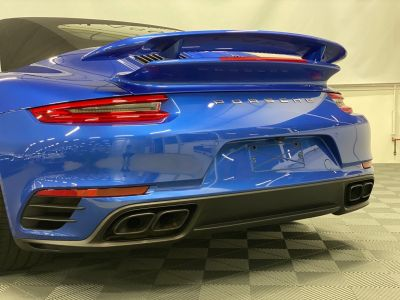 Porsche 991 991.2 Turbo S - GTC150 - <small></small> 164.900 € <small>TTC</small> - #41