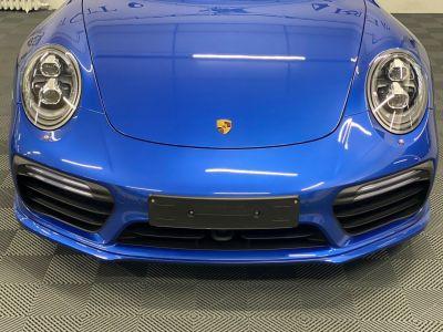 Porsche 991 991.2 Turbo S - GTC150 - <small></small> 164.900 € <small>TTC</small> - #42