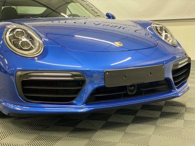 Porsche 991 991.2 Turbo S - GTC150 - <small></small> 164.900 € <small>TTC</small> - #44