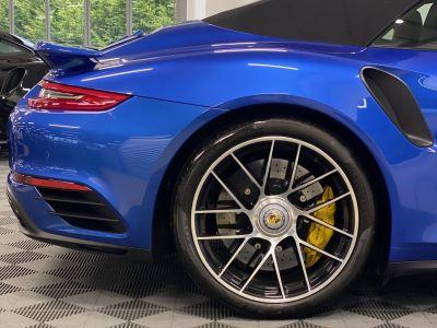 Porsche 991 991.2 Turbo S - GTC150 - <small></small> 164.900 € <small>TTC</small> - #48