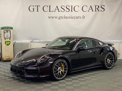 Porsche 991 991.2 Turbo S - GTC165 - <small></small> 164.900 € <small>TTC</small> - #1
