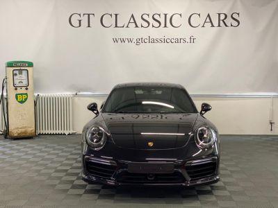 Porsche 991 991.2 Turbo S - GTC165 - <small></small> 164.900 € <small>TTC</small> - #2