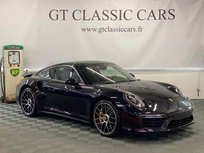Porsche 991 991.2 Turbo S - GTC165 - <small></small> 164.900 € <small>TTC</small> - #3
