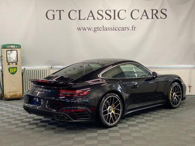 Porsche 991 991.2 Turbo S - GTC165 - <small></small> 164.900 € <small>TTC</small> - #4