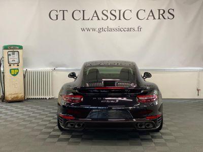 Porsche 991 991.2 Turbo S - GTC165 - <small></small> 164.900 € <small>TTC</small> - #5