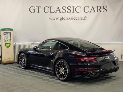 Porsche 991 991.2 Turbo S - GTC165 - <small></small> 164.900 € <small>TTC</small> - #6
